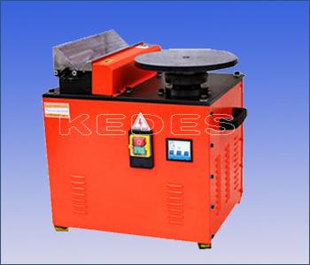 DS-900高速复合型倒角机-小工件倒角设备