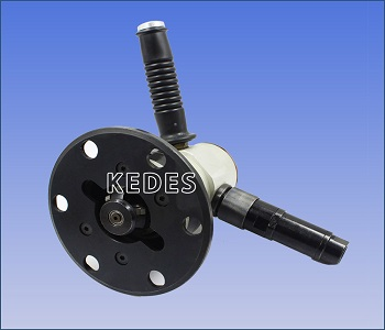 QD-R3手持气动倒角机