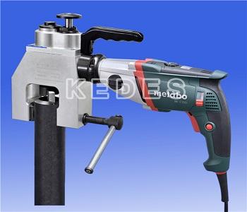 锅炉/电力检修坡口机(C型外卡式)