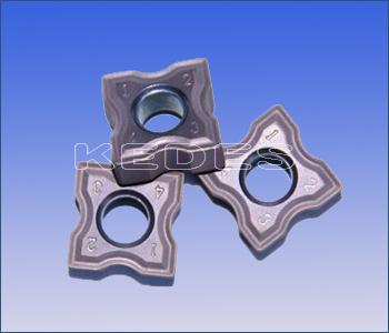 硅钛涂层气动倒角机刀片