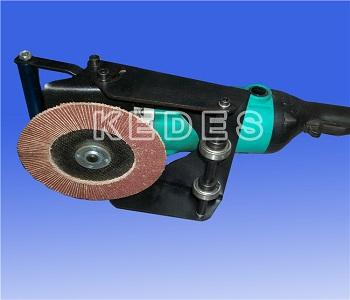 SGA50 手提式焊缝磨平机