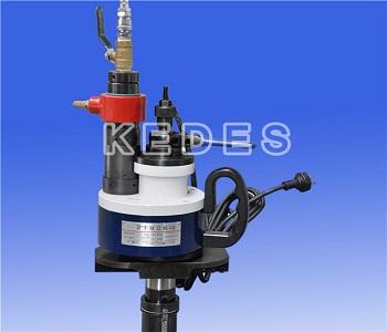 II型内胀式管子坡口机电动管子坡口机